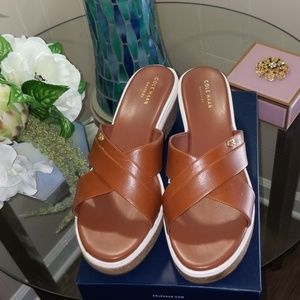 Cole Haan Briella Grand Sandal